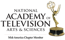 National Academy of Television Arts & Sciences Member